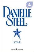 Copertina dell'audiolibro Star di STEEL, Danielle
