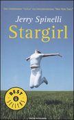 Copertina dell'audiolibro Stargirl