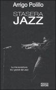 Copertina dell'audiolibro Stasera jazz