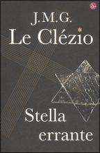 Copertina dell'audiolibro Stella errante di LE CLEZIO, Jean-Marie G.