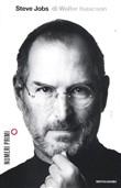 Copertina dell'audiolibro Steve Jobs
