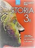 Copertina dell'audiolibro Storia 3B di NERI, Riccardo