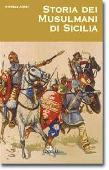 Copertina dell'audiolibro Storia dei musulmani in Sicilia di AMARI, Michele