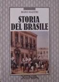 Copertina dell'audiolibro Storia del Brasile di MAESTRI, Mario