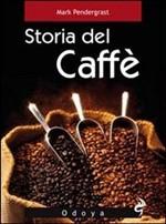 Copertina dell'audiolibro Storia del caffè di PENDERGRAST, Mark