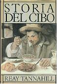Copertina dell'audiolibro Storia del cibo