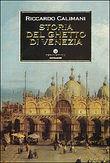 Copertina dell'audiolibro Storia del ghetto di Venezia
