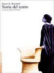 Copertina dell'audiolibro Storia del teatro di BROCKETT, Oscar