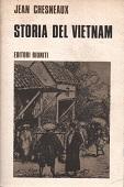 Copertina dell'audiolibro Storia del Vietnam di CHESNEAUX, Jean