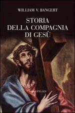 Copertina dell'audiolibro Storia della compagnia di Gesù