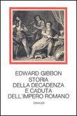 Copertina dell'audiolibro Storia della decadenza e caduta dell'Impero Romano  vol 2 di GIBBON, Edward