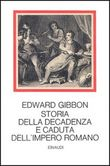 Copertina dell'audiolibro Storia della decadenza e caduta dell'Impero Romano  vol 3