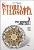 Copertina dell'audiolibro Storia della filosofia – 3 di DE BARTOLOMEO, Marcello - MAGNI, Vincenzo