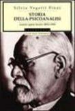 Copertina dell'audiolibro Storia della psicoanalisi di FINZI VEGETTI, Silvia