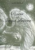 Copertina dell'audiolibro Storia della Strega Povera di FRANCHI, Francesco Piero