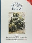 Copertina dell'audiolibro Storia dell'arte italiana vol. 3