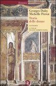 Copertina dell'audiolibro Storia delle donne – L'antichità
