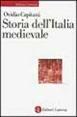 Copertina dell'audiolibro Storia dell'Italia medievale. 410-1216 di CAPITANI, Ovidio