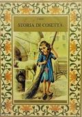 Copertina dell'audiolibro Storia di Cosetta di HUGO, Victor