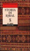 Copertina dell'audiolibro Storia di Iqbal di D'ADAMO, Francesco