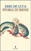 Copertina dell'audiolibro Storia di Irene