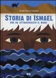 Copertina dell'audiolibro Storia di Ismael che ha attraversato il mare