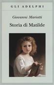 Copertina dell'audiolibro Storia di Matilde