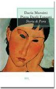 Copertina dell'audiolibro Storia di Piera