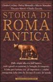 Copertina dell'audiolibro Storia di Roma antica