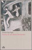 Copertina dell'audiolibro Storia di un ebreo fortunato di SEGRE, Vittorio Dan