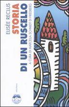 Copertina dell'audiolibro Storia di un ruscello di RECLUS, Elisée