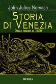 Copertina dell'audiolibro Storia di Venezia – vol. 1 di NORWICH, John Julius