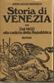 Copertina dell'audiolibro Storia di Venezia – vol. 2 di NORWICH, John Julius