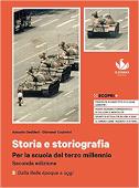 Copertina dell'audiolibro Storia e storiografia 3 – Dalla Belle époque a oggi