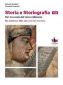Copertina dell'audiolibro Storia e Storiografia plus 1A