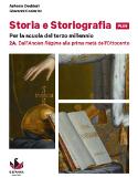 Copertina dell'audiolibro Storia e Storiografia plus 2A