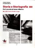 Copertina dell'audiolibro Storia e Storiografia plus 3B