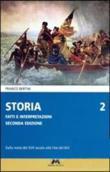 Copertina dell'audiolibro Storia: fatti e interpretazioni 2