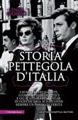 Copertina dell'audiolibro Storia pettegola d'Italia