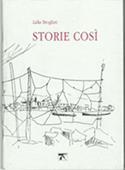 Copertina dell'audiolibro Storie così