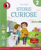 Copertina dell'audiolibro Storie curiose 2 – letture