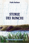 Copertina dell'audiolibro Storie dei Ronchi