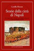 Copertina dell'audiolibro Storie della città di Napoli di ALBANESE, Camillo