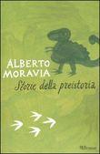 Copertina dell'audiolibro Storie della preistoria