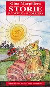 Copertina dell'audiolibro Storie di cortile e di corriera di MARPILLERO, Gina