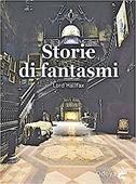 Copertina dell'audiolibro Storie di fantasmi di LORD HALIFAX