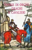 Copertina dell'audiolibro Storie di orchi, draghi e cavalieri di HULPACH, Vladimir