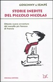 Copertina dell'audiolibro Storie inedite del piccolo Nicolas di GOSCUNNY, Renè & SEMPE', Jean-Jacques