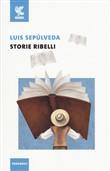 Copertina dell'audiolibro Storie ribelli