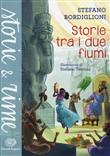 Copertina dell'audiolibro Storie tra i due fiumi